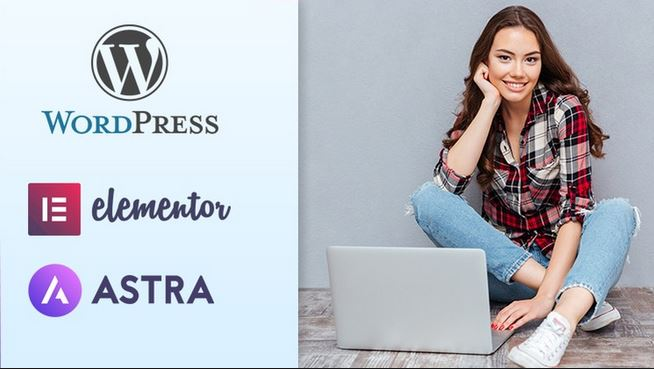 How To Get Elementor And Astra Pro With A Valid License Key For Free And Life Time Updates  (2020)