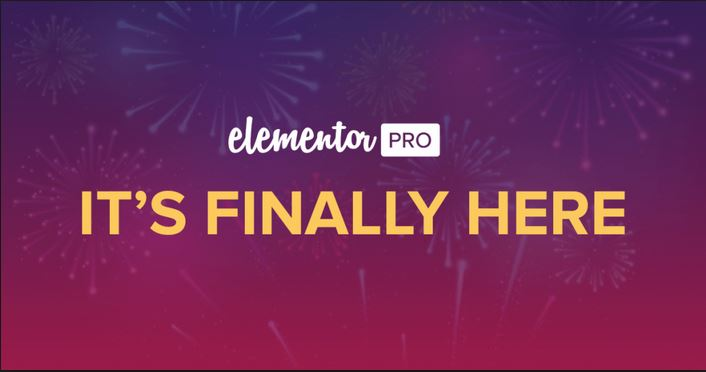 How To Get Elementor Pro For Free (2020)
