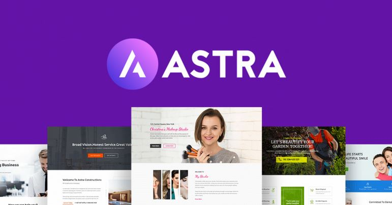Get Astra PRO and Astra AGENCY For FREE With A Valid License Key And Life Time Updates (2021)