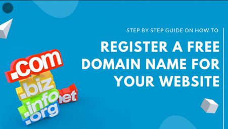 How to get free domain name and hosting for 1 year (2021) register domain name for free