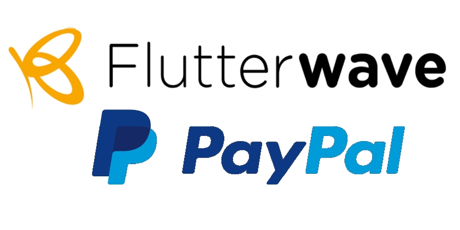 How to receive and withdraw PayPal funds with flutterwave 2021 (1 MINUTE READ) receive PayPal with flutterwave