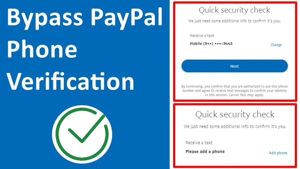 paypal-sms-verification-not-working